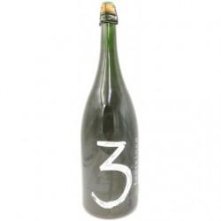 3 Fonteinen Geuze Cuvée...