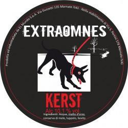 Extraomnes Kerst 2020 33 cl