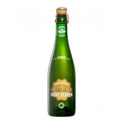 Oud Beersel Geuze Barrel...