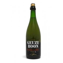 Boon Oude Geuze Black Label...