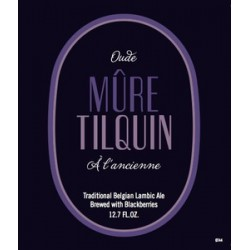 Tilquin Quetsche 37,5 cl