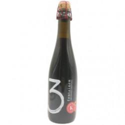 3 Fonteinen Tuverbol 37.5 cl