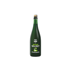 Beersel Green Walnut 75 cl