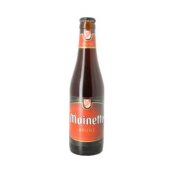 Dupont Moinette Brune 33 cl