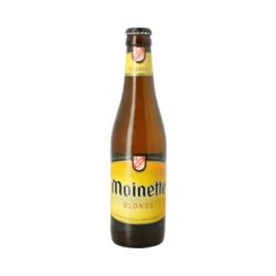 Dupont Moinette Blonde 33 cl