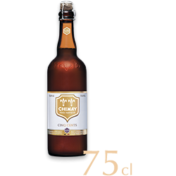 Chimay Triple Cinq Cents 75 cl