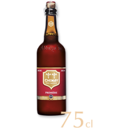 Chimay Rouge Premiere 75 cl