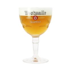 Westmalle Bicchiere 33 cl