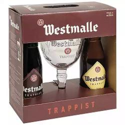 Westmalle cofanetto 2 x 33...
