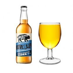 Orchard Pig Reveller Cider...