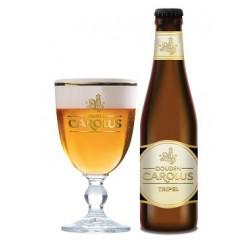 Gouden Carolus Triple 33 cl
