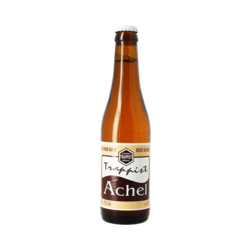 Achel 8 Blond 33 cl