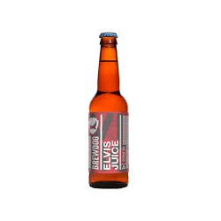 BrewDog Elvis Juice 33 cl...