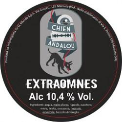 Extraomnes Chien Andalou 33 cl