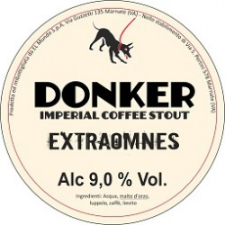 Extraomnes Donker 33 cl