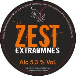 Extraomnes Zest 33 cl