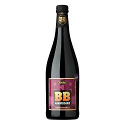 Barley BB Anniversario 75 cl