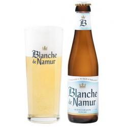 Blanche de Namur 33 cl