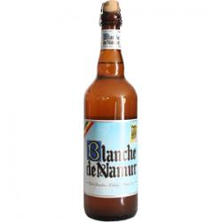 Blanche de Namur 75 cl