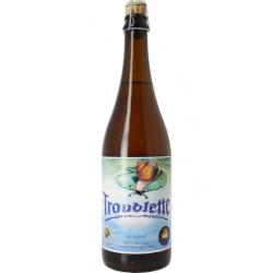 La Caracole Troublette 75 cl