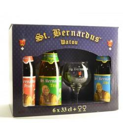 St. Bernardus confezione...