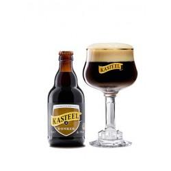 Kasteel Bier Brune 33 cl
