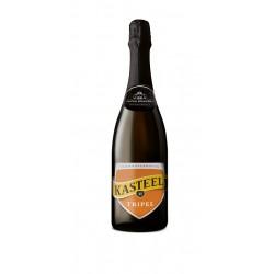 Kasteel Bier Triple 75 cl