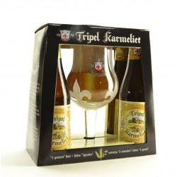 Triple Karmelit confezione...
