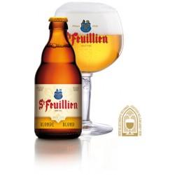 St. Feuillien Blonde 33 cl