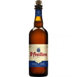 St. Feuillien Triple 75 cl