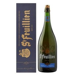 St. Feuillien Triple 150 cl