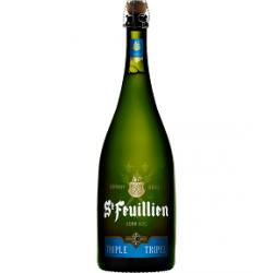 St. Feuillien Triple 300 cl