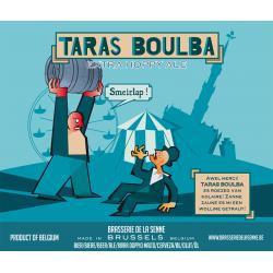 De la Senne Taras Boulba 33 cl