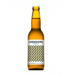 Canediguerra Cream Ale 33 cl