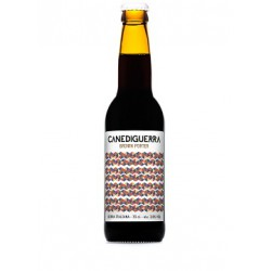 Canediguerra Brown Porter...
