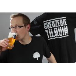 Tilquin T Shirt taglia M